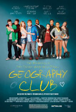 Geography Club Screenwriting Contests