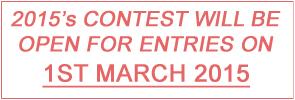 Shore Scripts 2015 Contest