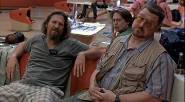 The Big Lebowski - Script Analysis