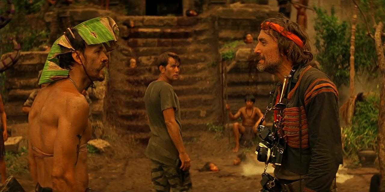 Apocalypse Now 6
