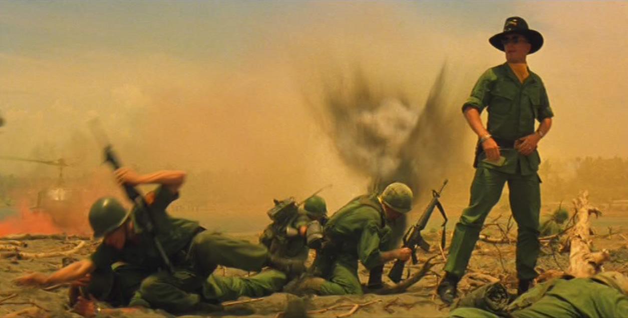 Apocalypse Now 9