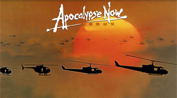 Apocalypse Now - Script Analysis