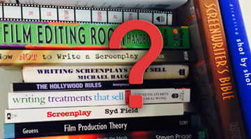 The Myth Of The Screenwriting Guru