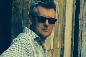 Chris Lang - Writer