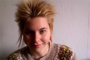 Lydia Beilby - Edinburgh Film Festival