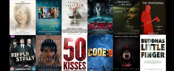 Shore Scripts Screenwriting Competition, Alumni
