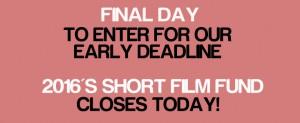 Shore Scripts Screenplay Contest