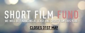 Short Film Finance, Short Film Fund, Shore Scripts