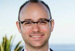 Keith Calder - Producer
