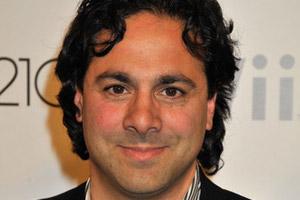 Gabe Sachs - Writer, Producer
