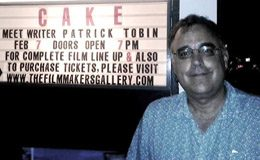 Patrick Tobin