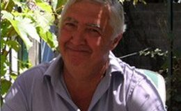 Stephen M. Hunt