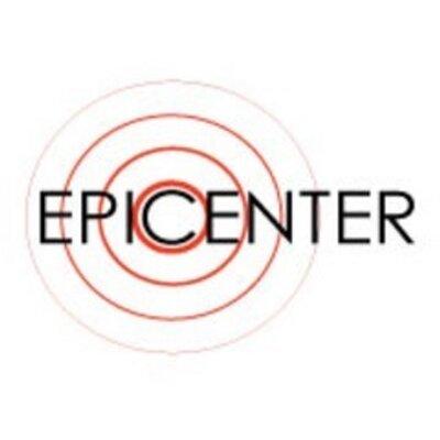 Allard Cantor / Epicenter