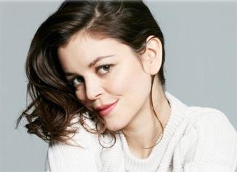 Nora Zehetner - Actress
