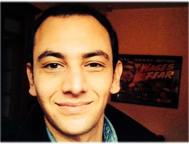 Roberto Bentivegna - Writer, Director