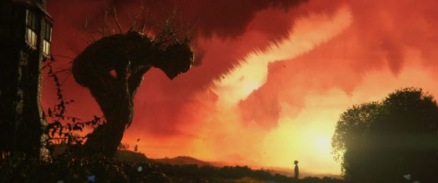A Monster Calls: A Perfect Illustration Of Why We Tell Stories