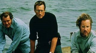 What's it all about?  The enigma of 'Jaws'