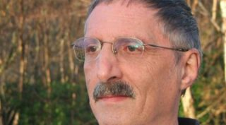 Jeffrey Caine - Judges Interview