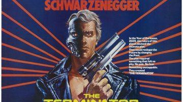 The Terminator vs Terminator 2: Judgment Day