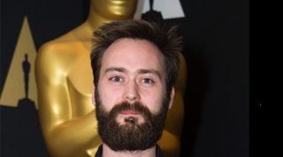 Interview with Oscar Winner, Ben Cleary