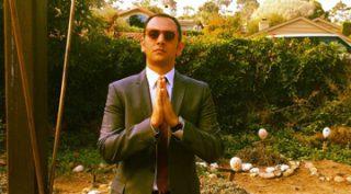 Interview with Filmmaker Roberto Bentivegna
