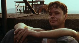 The use of Narration in 'The Shawshank Redemption'