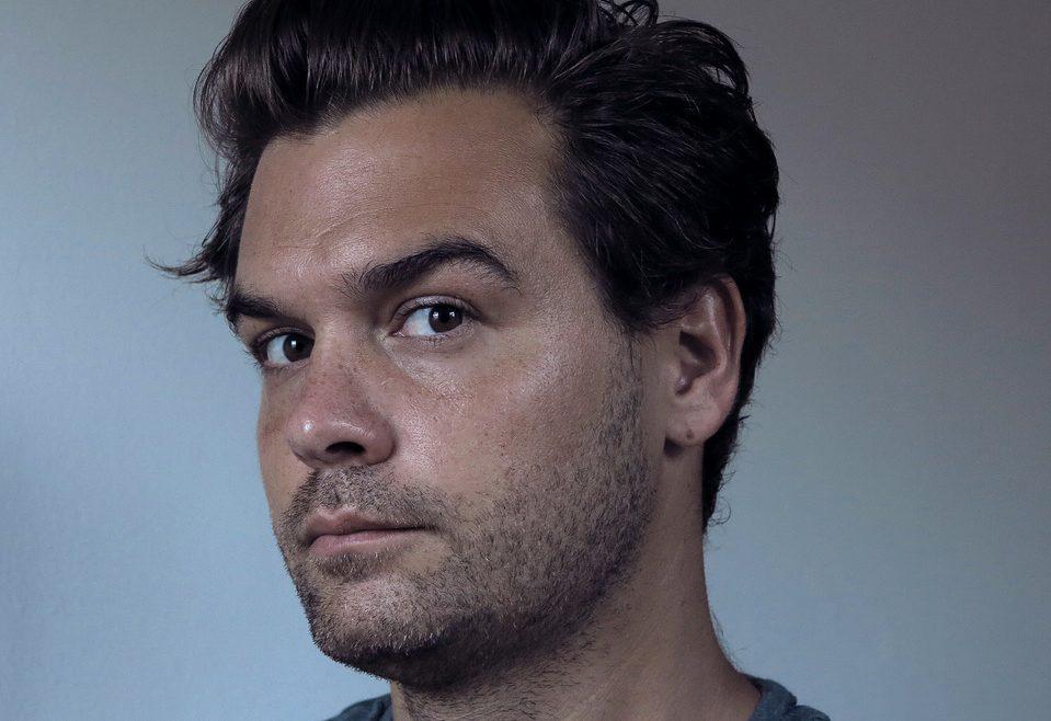 Ben Gutteridge - Writer, Director