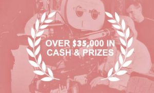 Screenplay Contests