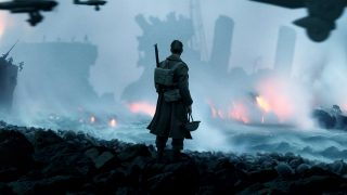 Dunkirk – Going to War with Convention