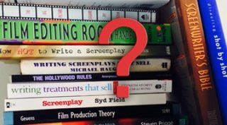 The Myth Of The Screenwriting Guru