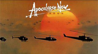 Apocalypse Now - Script Analysis