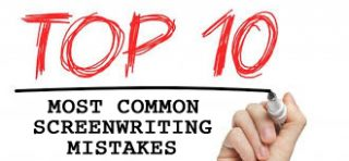 Top 10 Most Common Mistakes Script Readers Encounter