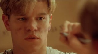 Learn To Be A Screenwriter / Good Will Hunting – Film Analysis