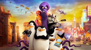 Why Do the Penguins of the Madagascar Movie Work?