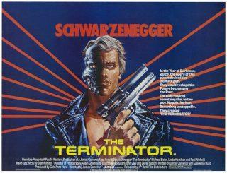 The Terminator vs Terminator 2: Judgment Day