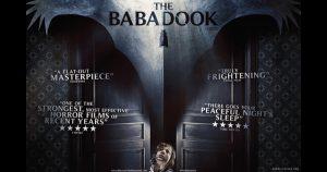 The Babadook screenwriting film