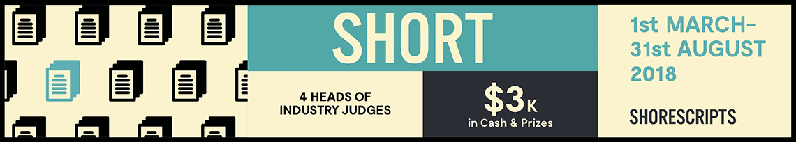 short screenplay contest