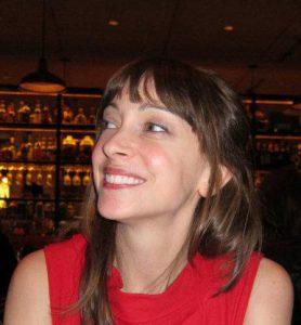 Claire Fowler Screenwriting Winner