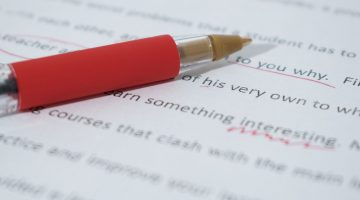 7 common grammar mistakes that screenwriters need to know.