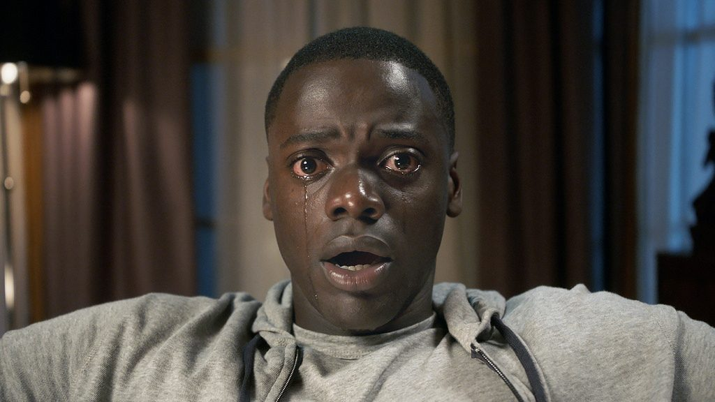 Get Out, Daniel Kaluuya. Blumhouse