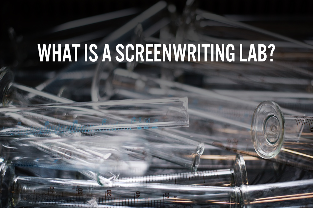 how to be a screenwriter