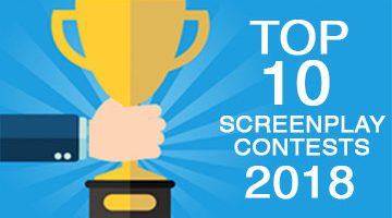 Top 10 Career Advancing Screenplay Contests 2018