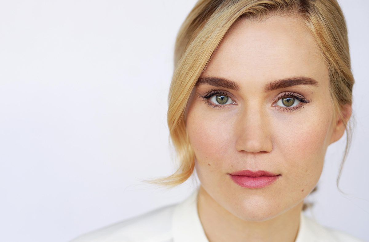 Nora Kirkpatrick - Writer, Director