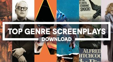 Genre Screenplay Collection to Download