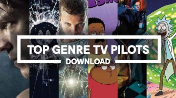 Genre TV Pilots Collection to Download
