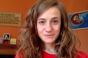Gaia Meucci-Astley - Encounters Film Festival