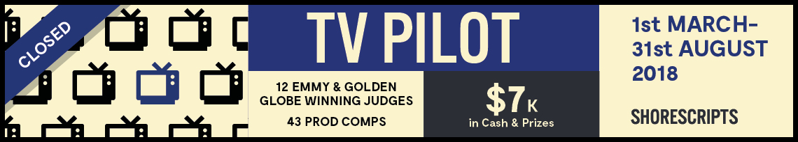 tv pilot competition