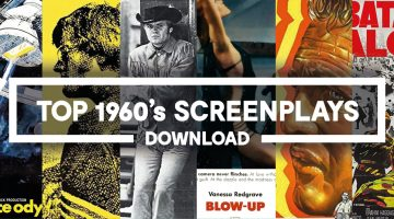 READ THE BEST SCREENPLAYS FROM THE 1960's