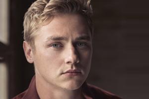 Ben Hardy - Actor