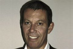 Ian Hutchinson - Executive Producer